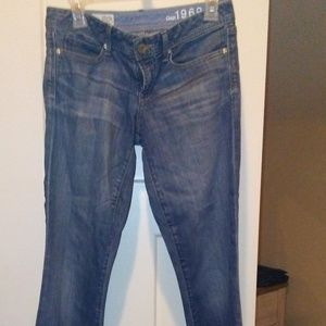 Gap Jeans Great Condition